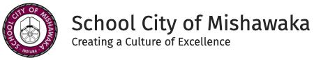 School City of Mishawaka logo